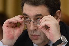 Экс-министр экономики Андрей Нечаев внимательно следит за поиском новых инвесторов для АТБ