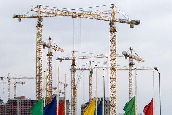 Структура Саида Керимова собирается купить контроль в инжиниринговой компании
