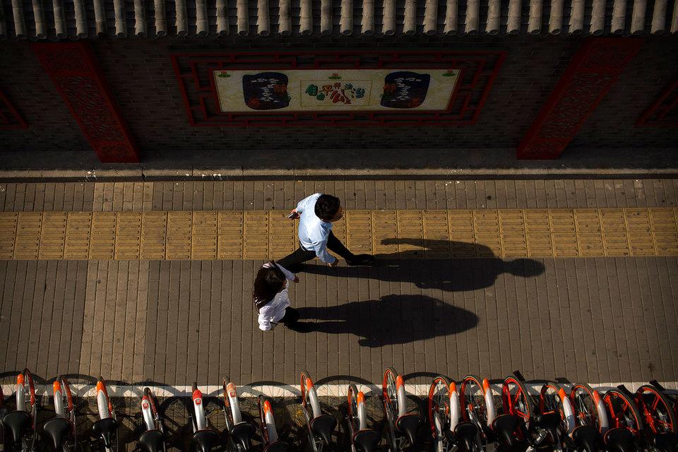Валютная политика Пекина может иметь серьезные последствия для мировых финансовых рынков и глобальной экономики