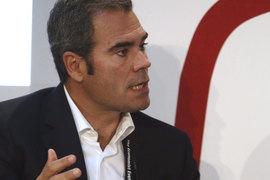 Из-за спора между миллиардером Хавьером Перес Долсетом (на фото) и его партнерами испанскому спецназу пришлось блокировать аэропорт Мадрида, утверждали испанские СМИ