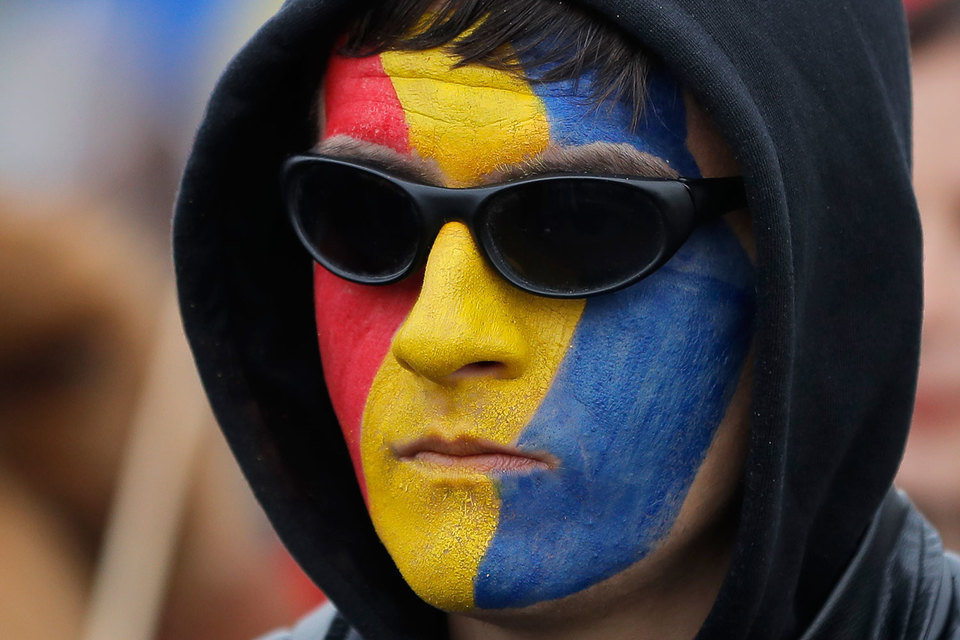 Власти Молдавии выслали пятерых русских дипломатов