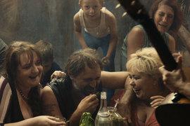 «Кроткая» Сергея Лозницы практически не имеет отношения к одноименной повести Достоевского
