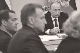 Май заканчивается, а значит, Владимиру Путину пора выслушать всех основных авторов стратегий экономического развития