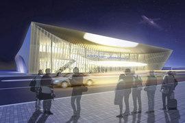 Новый аэропорт сможет принимать магистральные суда, которые есть в парке большинства российских перевозчиков, что удешевит стоимость билетов