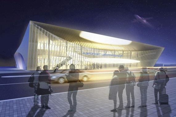 «Аэропорты регионов» предпочли кредиты