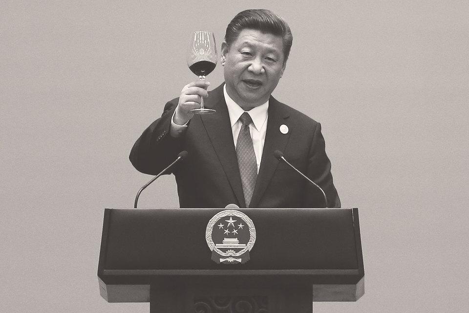 Си Цзиньпин пытается создать глобальный форум для обсуждения экономических и политических проблем