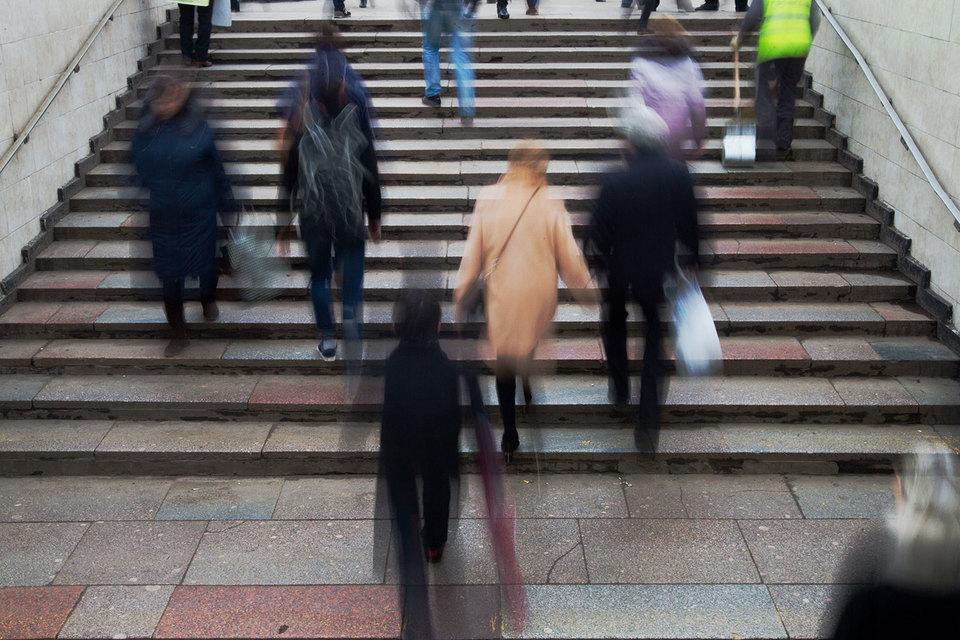 Минэкономразвития не ждет реального роста пенсий