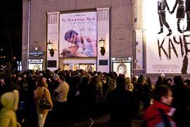 Средняя касса зарубежных фильмов почти вдвое выше российских
