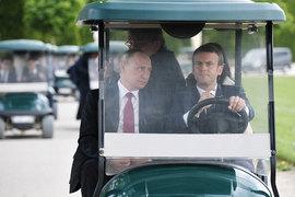 Состояние политических контактов с Францией Россию не устраивает