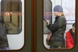 «Максимателеком» развертывает сеть WiFi по контракту, заключенному с метрополитеном в октябре 2016 г.