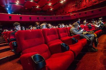 Иностранные фильмы заплатят 5 млн рублей на выход в российские кинотеатры