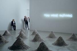 В фильме «Квадрат» исследуются отношения общества и современного искусства