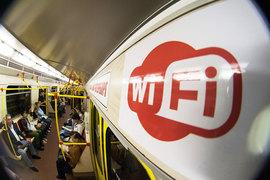 Основной проект «Максимателекома» – бесплатная WiFi-сеть в московском метро