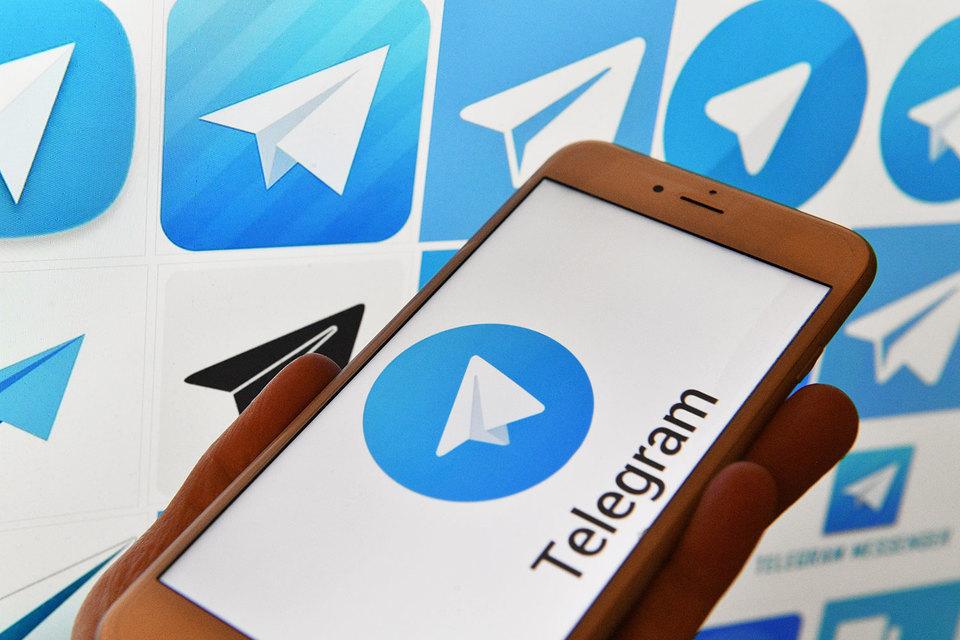 Мессенджер Telegram объявил о запуске сервиса платежей при помощи ботов две недели назад