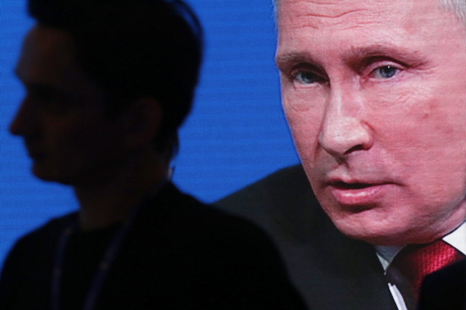 На этот раз Путин не был особенно щедр: никаких прямых бюджетных вливаний и новых налоговых льгот