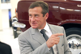 Березкин вновь заинтересовался покупкой российской версии Forbes