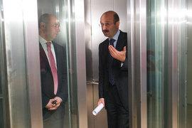 Главный вопрос для Задорнова и ВТБ – его полномочия