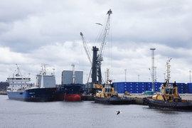 Планы расширить контейнерные терминалы есть у всех крупных стивидоров