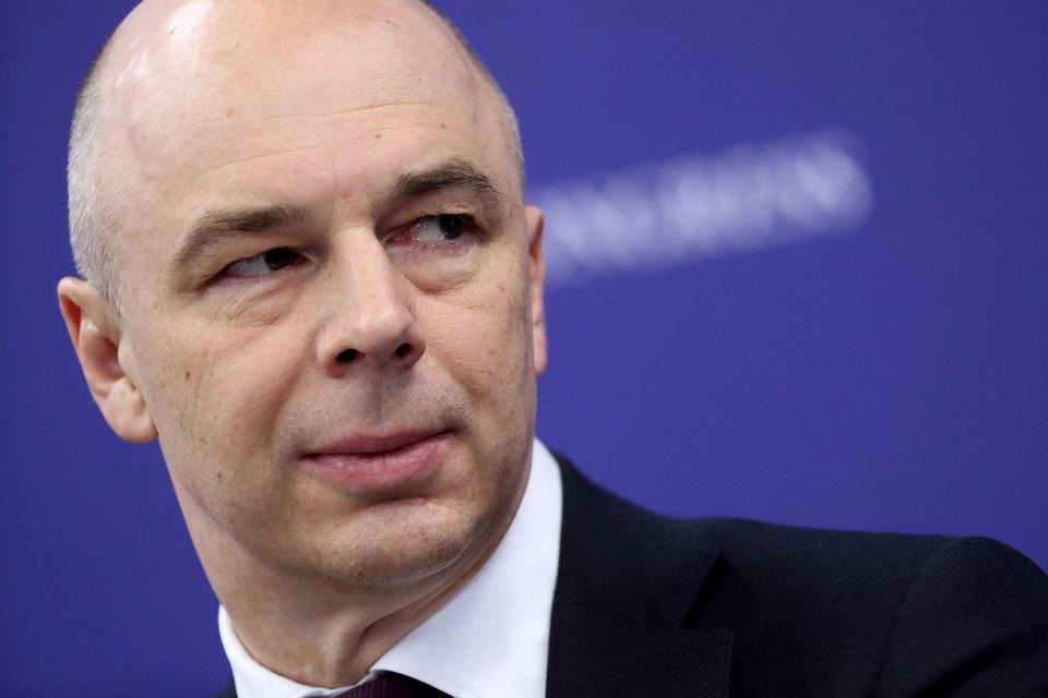 Расходы бюджета в 2018 г. могут быть несколько выше утвержденных, если госкомпании заплатят дивиденды в размере 50% прибыли, заявил министр финансов Антон Силуанов