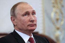 Путин бизнесу США: помогите нам выстроить нормальный политический диалог