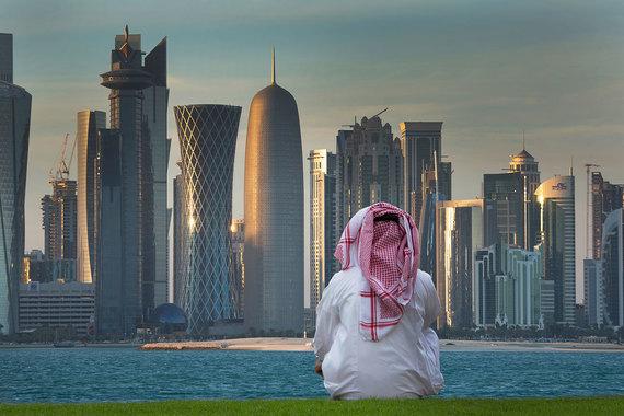 Катар, от которого все отвернулись