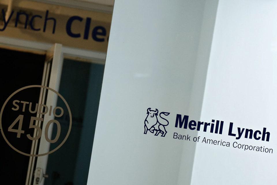 На прошлой неделе о продаже бизнеса по расчету бондовых индексов сообщили два инвестбанка – Bank of America Merrill Lynch и Citigroup