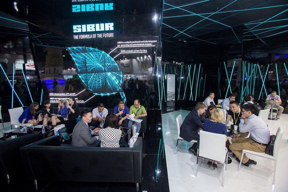 «Сибур» может провести IPO после 2019 года