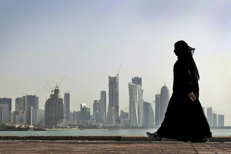 Конфликт назревал давно и политика Катара была раздражающим фактором