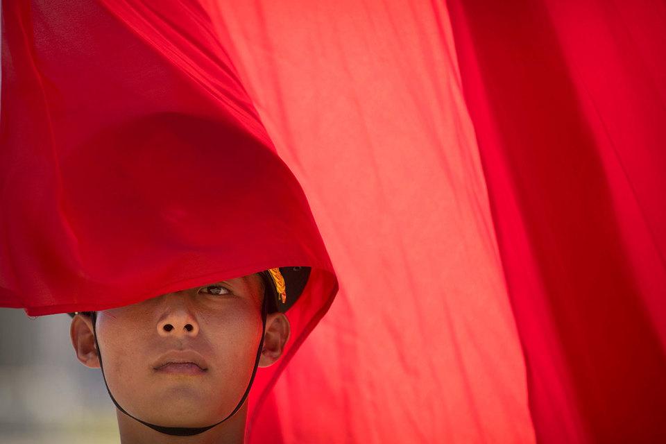 Обуздать теневой кредитный сектор Китай пытался неоднократно