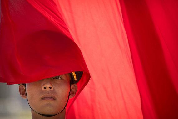 Китай не может вывести финансовый сектор из тени несмотря на неоднократное закручивание гаек