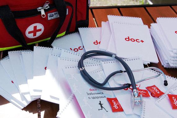 Сервис по вызову врачей на дом Doc+ получил еще $5 млн от «Яндекса» и Baring Vostok