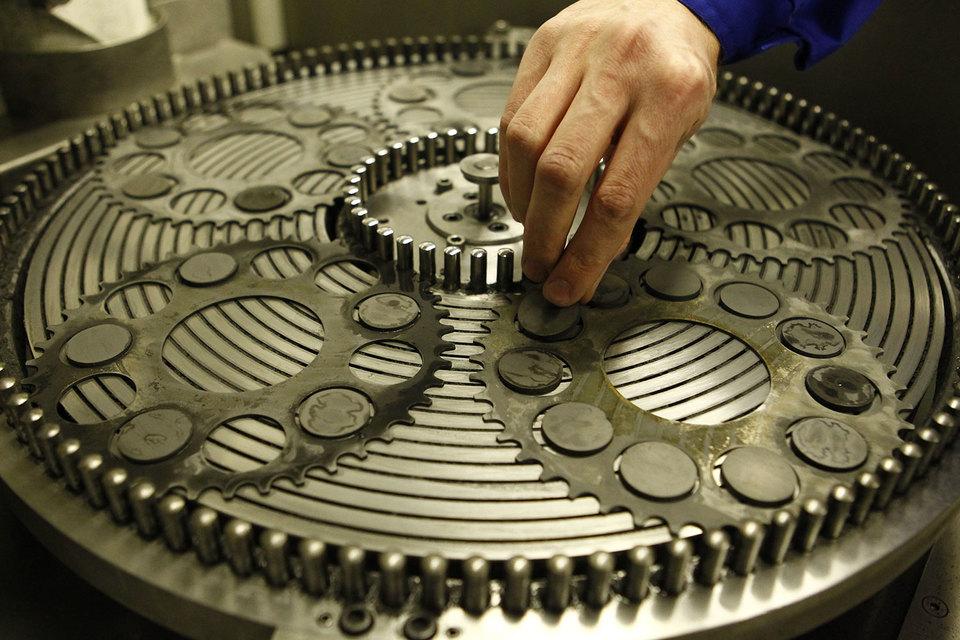 Модернизация оборудования даст налоговый выигрыш