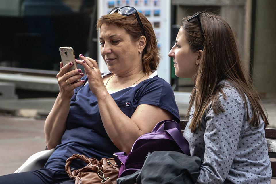 Почти половина аудитории социальной сети «В контакте» регулярно публикует так называемые «исчезающие» фото и видео