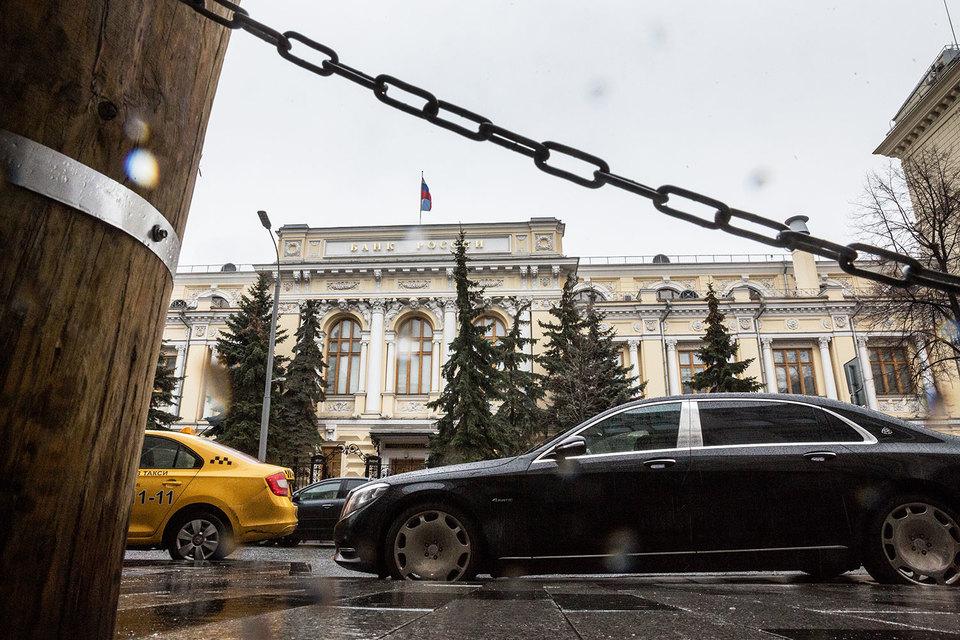 Позиция ЦБ, что круг продавцов «народных» ОФЗ нельзя ограничивать Сбербанком и ВТБ24
