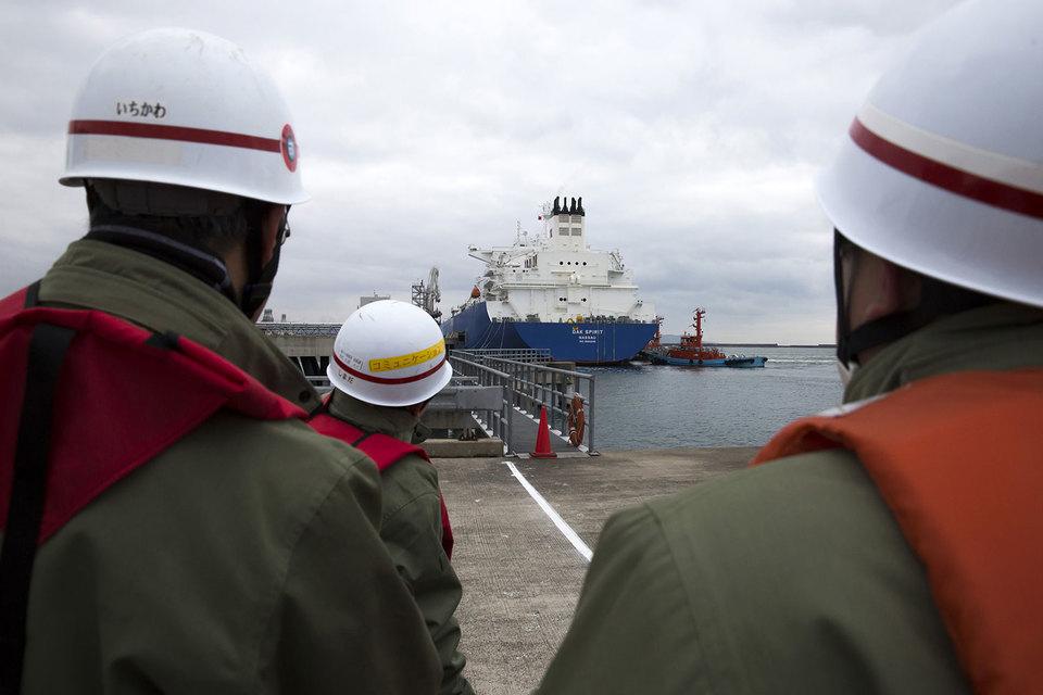 Cheniere Energy не только построила терминалы для экспорта СПГ в США, но и возводит мощности для приема газа и электростанцию в Чили