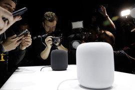 Ожидается, что качество звучания HomePod будет заметно выше, чем у конкурирующих устройств вроде Echo