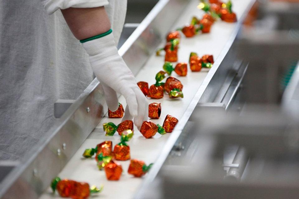 Фабрика «Глобус» -  крупный производитель сладостей в Поволжье