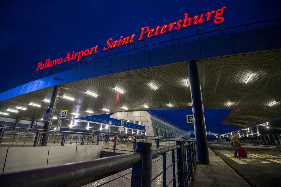 Цены ваэропорту Пулково кусаются, однако пассажиры голодными неостанутся— ФАС