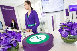 В России в целом и у «Мегафона» в частности слишком много салонов связи, неоднократно говорили представители оператора