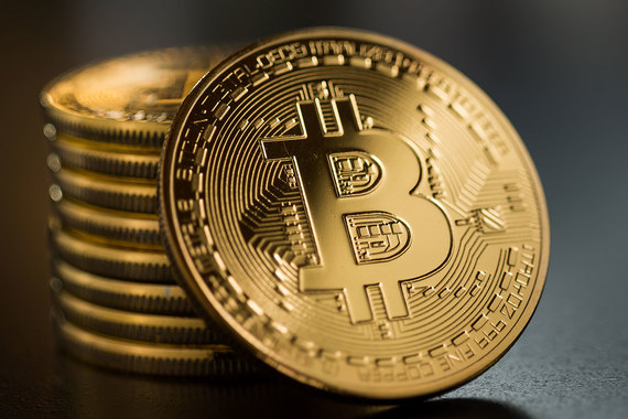 Рынок криптовалют взял новый рубеж – их совокупная стоимость превысила $100 млрд