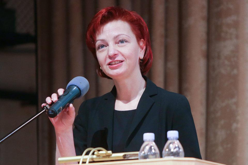 Гендиректор «Сбертеха» Алиса Мельникова покинет компанию