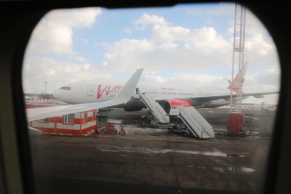 Туроператорам рекомендовано отказаться от проблемных рейсов «ВИМ-авиа»