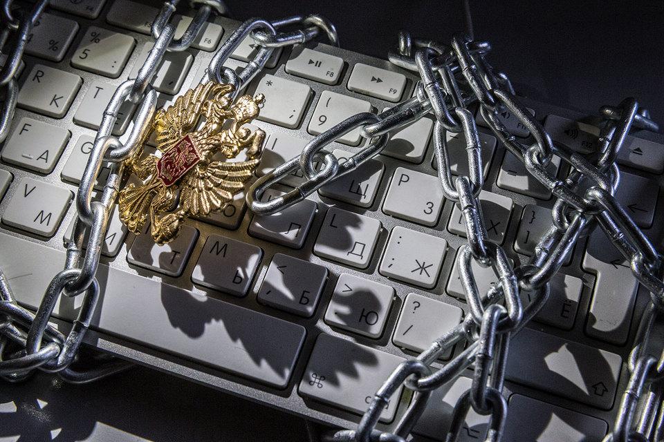 Блокировка нежелательных сайтов в России с 2012 г. оказалась неэффективной из-за широких возможностей обхода