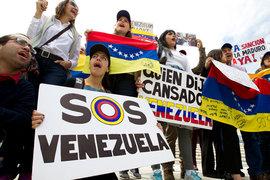 Распродажа правительством активов по бросовым ценам порождает в Венесуэле подозрения, что власти готовятся к бегству