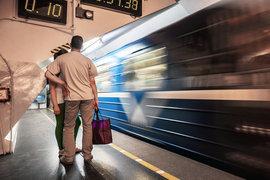 ОЭВРЗ выиграл последние три конкурса на поставку вагонов метро в Петербурге
