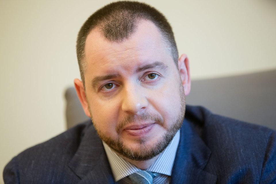 Генеральный менеджер ЦУМа Александр Павлов покидает этот пост