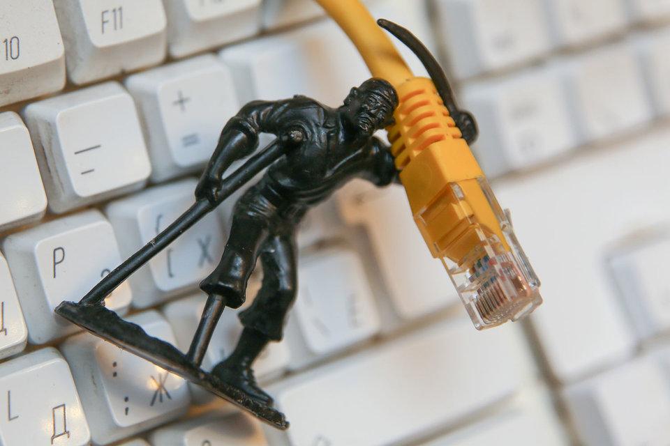 Дума останавливает распространение анонимайзеров и VPN