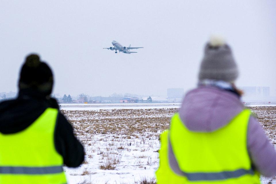 Венгерский лоукостер Wizz Air с августа начинает перелеты Будапешт – «Пулково»