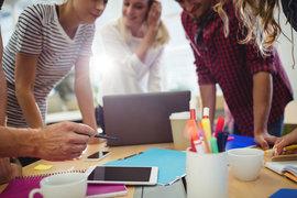 Для бизнес-ангелов, выбирающих стартап, сегодня главным критерием инвестирования стала не идея, как это было несколько лет назад, а сильная команда