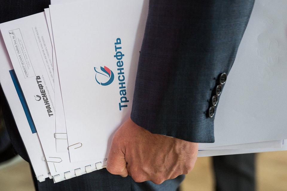 «Транснефть» может переписать свои убытки от валютного свопа на Сбербанк